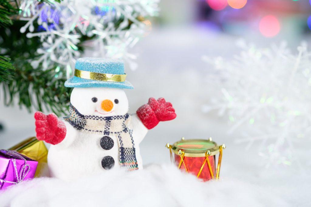 Ahhh Its Christmas