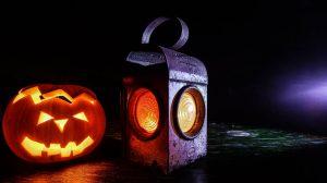 Halloween Meltdown Prevention Tips